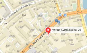 «Детская городская поликлиника № 19» Присоединение к сети горячего водоснабжения здания