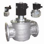 EVP/NC Автоматические нормально закрытые электромагнитные газовые клапаны