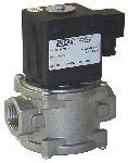 EVA/NA Автоматические нормально открытые электромагнитные газовые клапаны