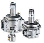 MVS/1 и MVSP/1 Предохранительно-сбросные клапаны