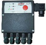 MTC10 Автомат контроля герметичности газовой арматуры