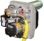 Газовая вентиляторная горелка SGN 100 - SGN 110