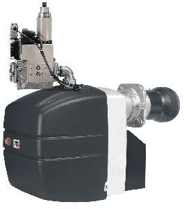 Газовая вентиляторная горелка SGN 400/2 - SGN 410/2 - SGN 420/2