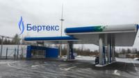 Текущие работы для ООО «Газпром газомоторное топливо» :  монтаж узла учета газа на АГНКС-1