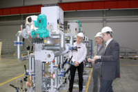 Новые стандарты в производстве и строительстве котельных: по итогам поездки на завод Рационал