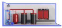 Электрокотельные: проектирование, монтаж и подключение под ключ
