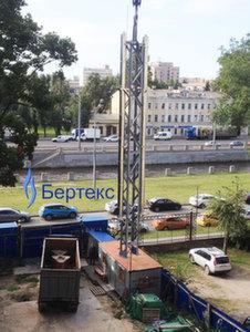 """Новые объекты, текущие работы компании """"Бертекс"""""""